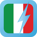 Learn Italian WordPower logo