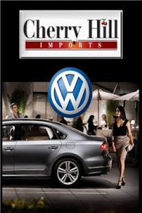 Volkswagen of Cherry HIll - screenshot thumbnail
