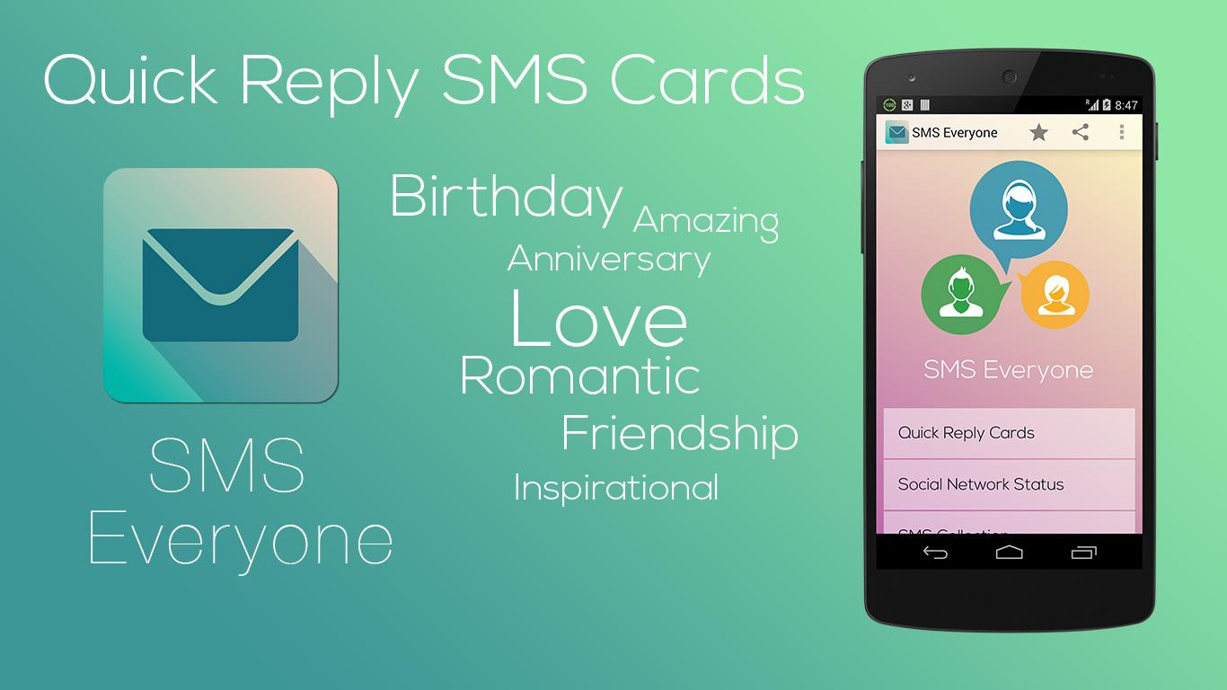 SMS Messages Collection - screenshot