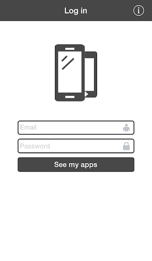 Mobile Company Previewer