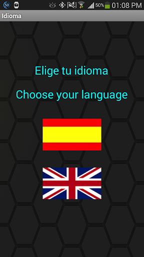 Survival Guide Madrid