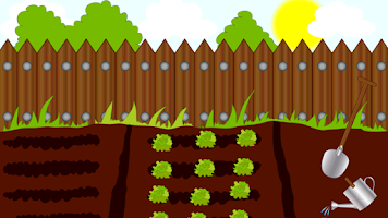 Screenshot of Animals Farm For Kids
