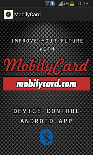 MobilyCard