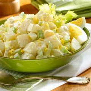 Country Potato Salad.