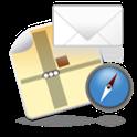 イマドコ送信 icon