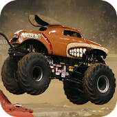 Amazing Monster Trucks