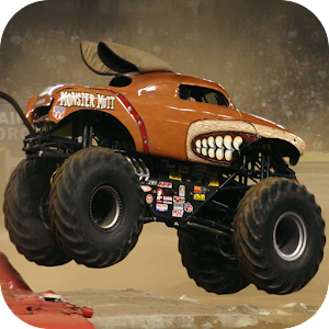 Free Apk android  Amazing Monster Trucks 1.0  free updated on