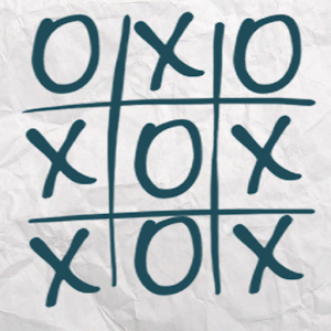 Tic Tac Toe Multiplayer for PC and MAC