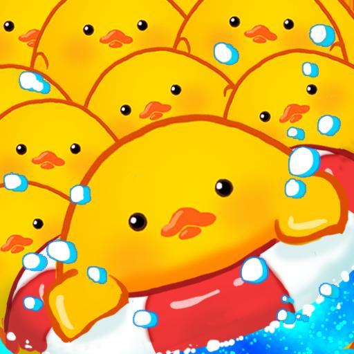 ぷかぷかひよこまみれ 解謎 App LOGO-硬是要APP