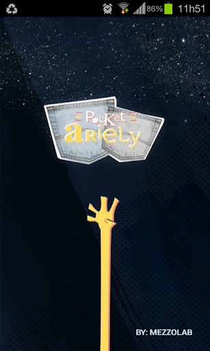 Pocket Ariely