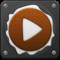 PlayerPro ICS Skin logo
