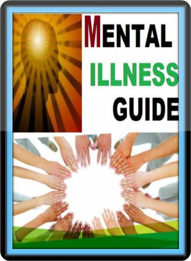 Mental Illness Disorders