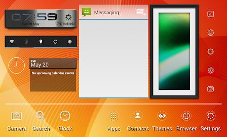 VIRE Launcher Screenshot 10