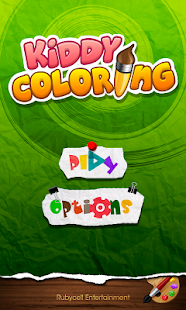 Coloring Kids - screenshot thumbnail