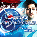 Pepsi Football Goalie icon
