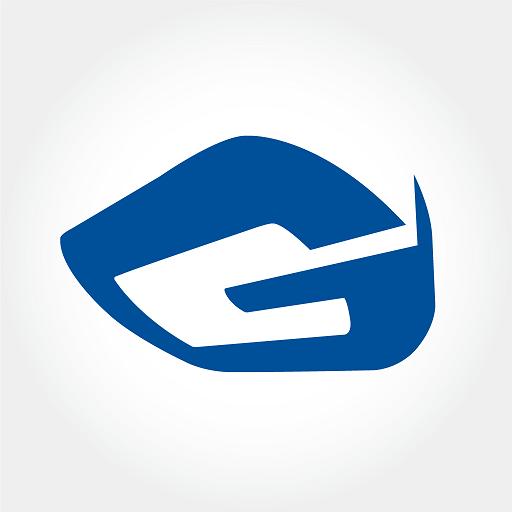 G-clusterリモート LOGO-APP點子