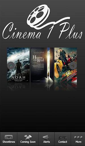 Cinema 1 Plus