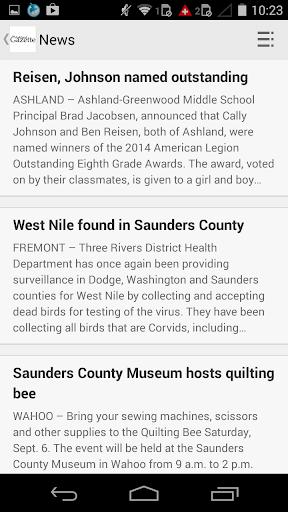 【免費新聞App】The Ashland Gazette-APP點子