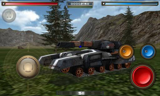 Tank Recon 2 Lite