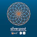 silver.post logo
