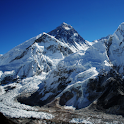 Top 10 Highest Mountains icon