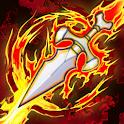 A Weird RPG logo