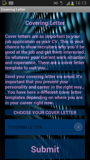 Cover Letter Example - English as 2nd Language - About.com