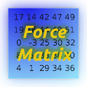 ForceMatrix logo
