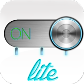 Ringer Toggle Lite + Widget