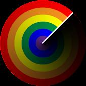 Gay radar