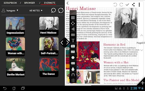 EleEditor – Evernote Editor - screenshot thumbnail