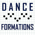 Dance & Cheer Formations logo
