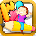 Arabic Math For Kids icon
