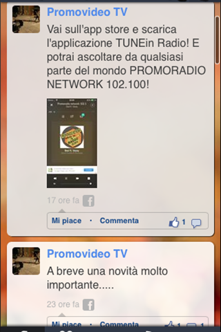 Promovideo TV