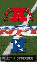 Screenshot of N. Football League Shirts