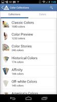 Screenshot of Color Capture