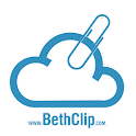 BethClip: Cloud Clipboard Sync icon