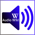 Audio Wikipedi Premium icon