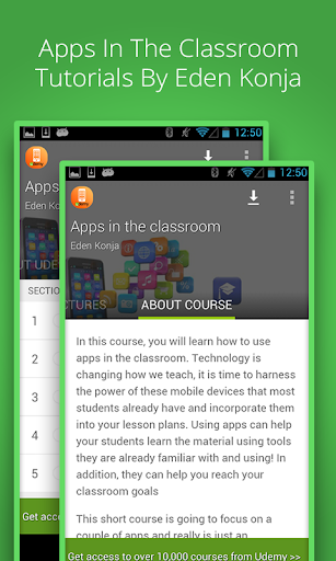 How To Use Apps In Classroom