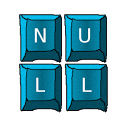 Null Keyboard icon