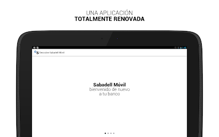 BancSabadell Screenshot 5