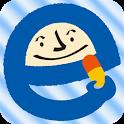 e-お薬手帳 icon