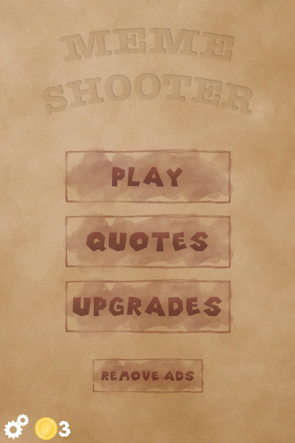 Crazy Meme Shooter- screenshot