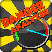 Roof Jump Danger Analyzer