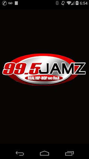 99-5 Jamz App