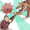 Han Jaebo, the tiger hunter icon