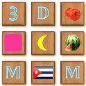 Memory 3D icon