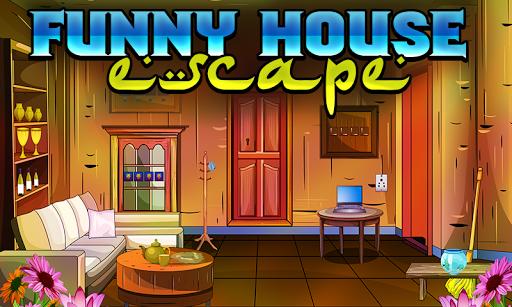 Escape Games 459