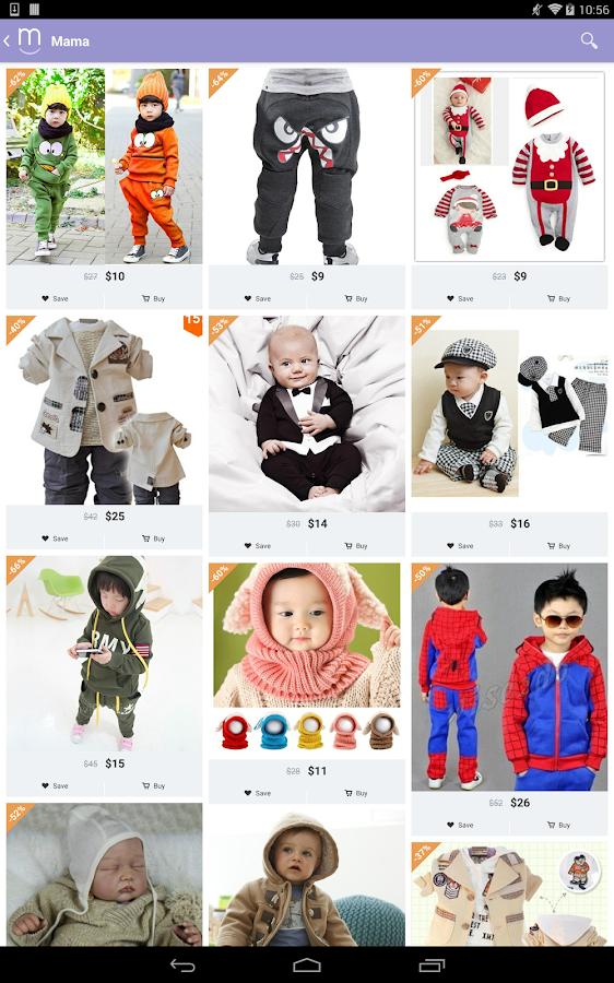google online shopping videos for kids