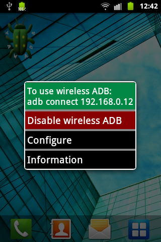 YawADB - Wireless ADB GPL